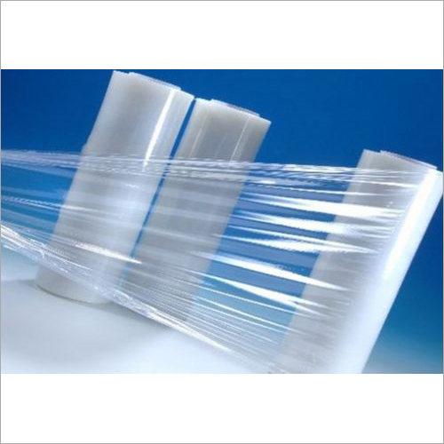 Multilayer Films Rolls