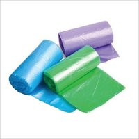HDPE Plain Polythene Sheets