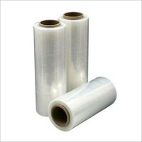 Multilayer Transparent Film Roll