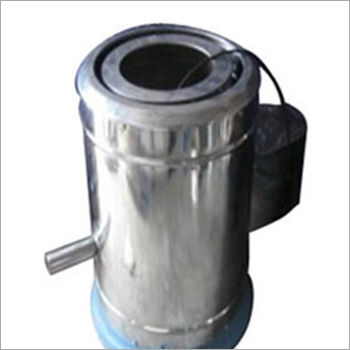 Cold Oil Soaking Machine