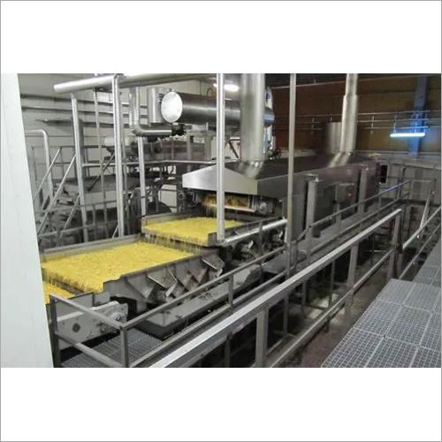 Industrial Food Processing Machine