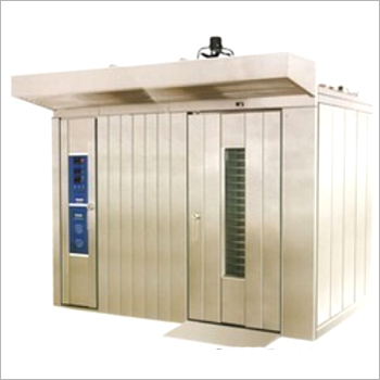 Industrial Food Processing Oven