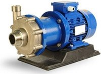 SS Magnetic Drive Pump