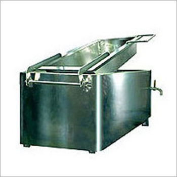 Heat Rectangular Fryer