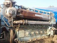 Yanmar Z280-EN Marine Engine