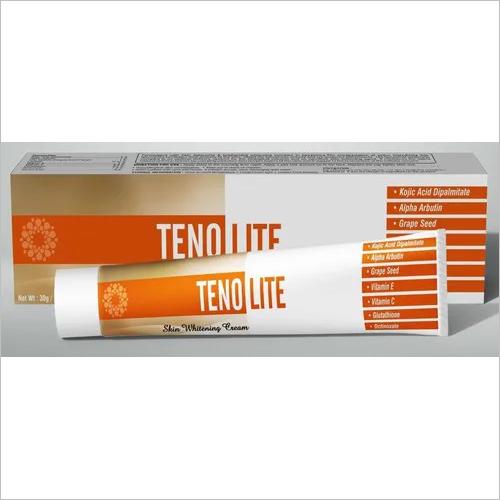 Tenolite Skin Whitening Cream