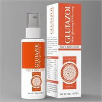 Glutazole Skin Lightening & Brightening Body Lotion
