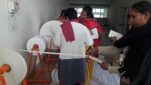 Training Photo of Punjab