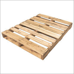 Wooden Pallets Skid