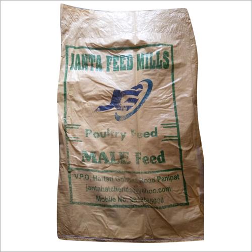 PP Printed Packaging Bag