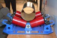 Pipe Rigging Roller