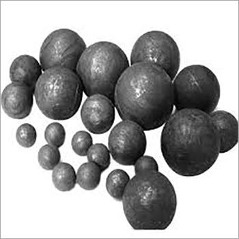 Grinding Steel Media Ball