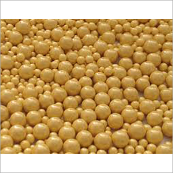 Zirconia Ceramic Media Ball