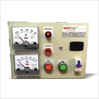 1 HP Single Phase Submersible Control Panel