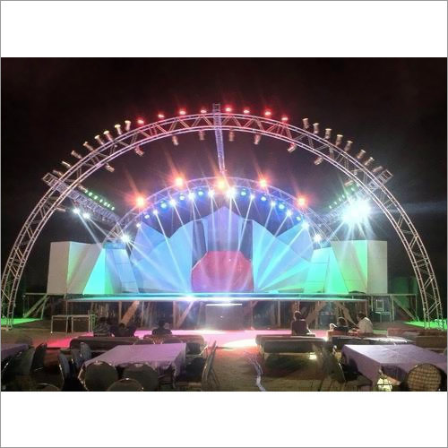 Corporate Event Truss
