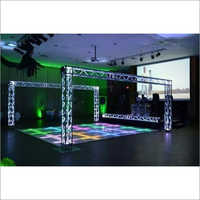 SS DJ Lighting Truss