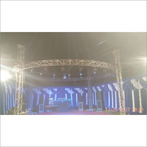 Outdoor Stage Lighting Truss