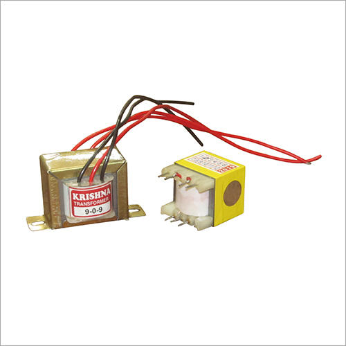 9V Voltage Transformer