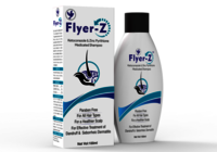 Flyer Z Anti Dandruff Medicated Shampoo