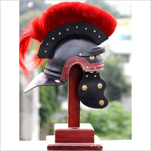 Medieval Iron Helmets