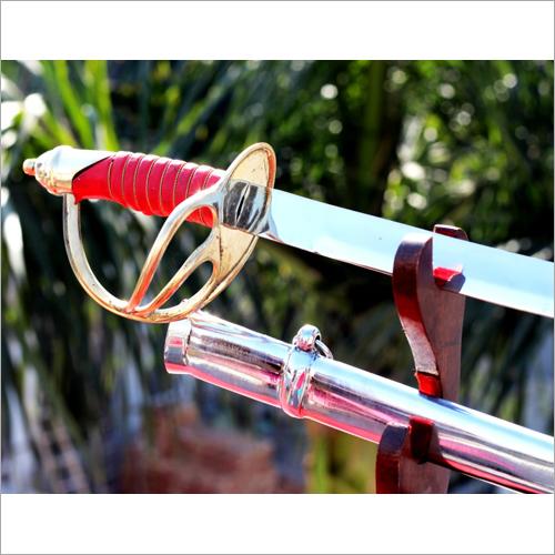Cavalry Sword Handle