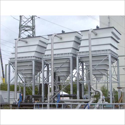 Industrial Water Lamella Separator
