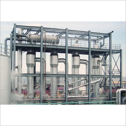 Multiple Evaporator