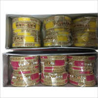 Indian Wedding Wear Bangle Set