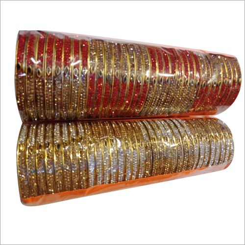 Indian Wedding Bangle Set