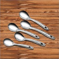Stainless Steel Spoon Set