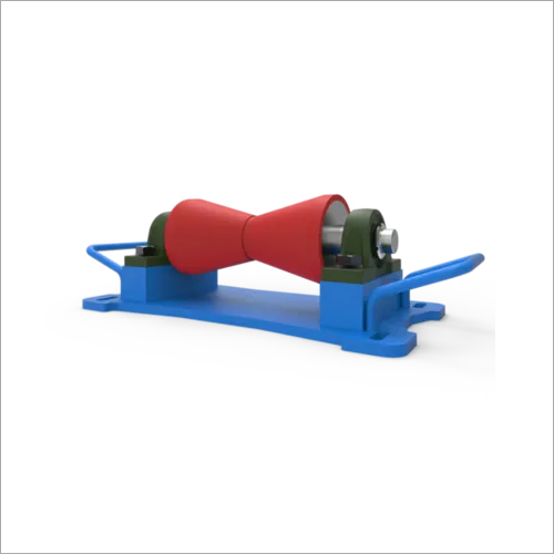 Pipe Roller - Cone type