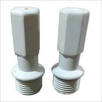 UPVC White Long Plug