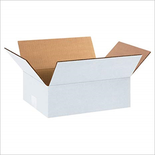 Plain Packaging Box