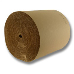 Industrial Corrugated Roll