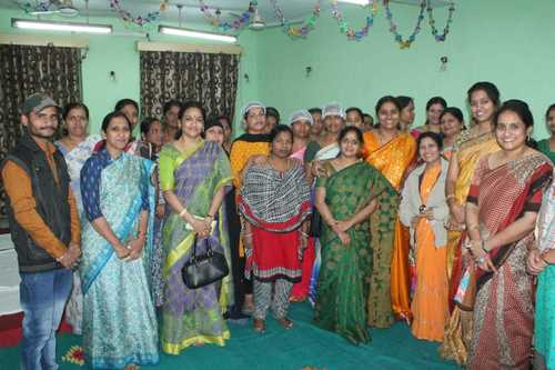 Training Photo of Hyderabad