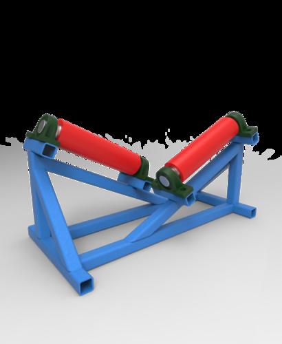 Heavy duty Incline Roller