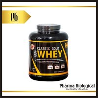 CLASSIC GOLD WHEY PROTEIN
