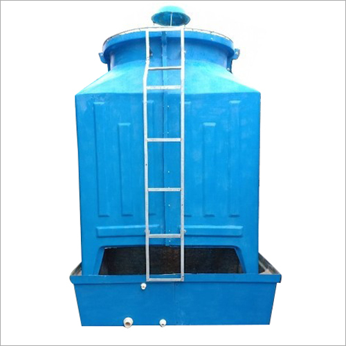 50 TR Cooling Tower