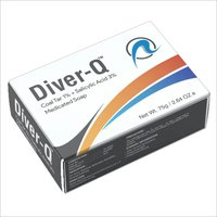 Diver-Q Medicated Soap