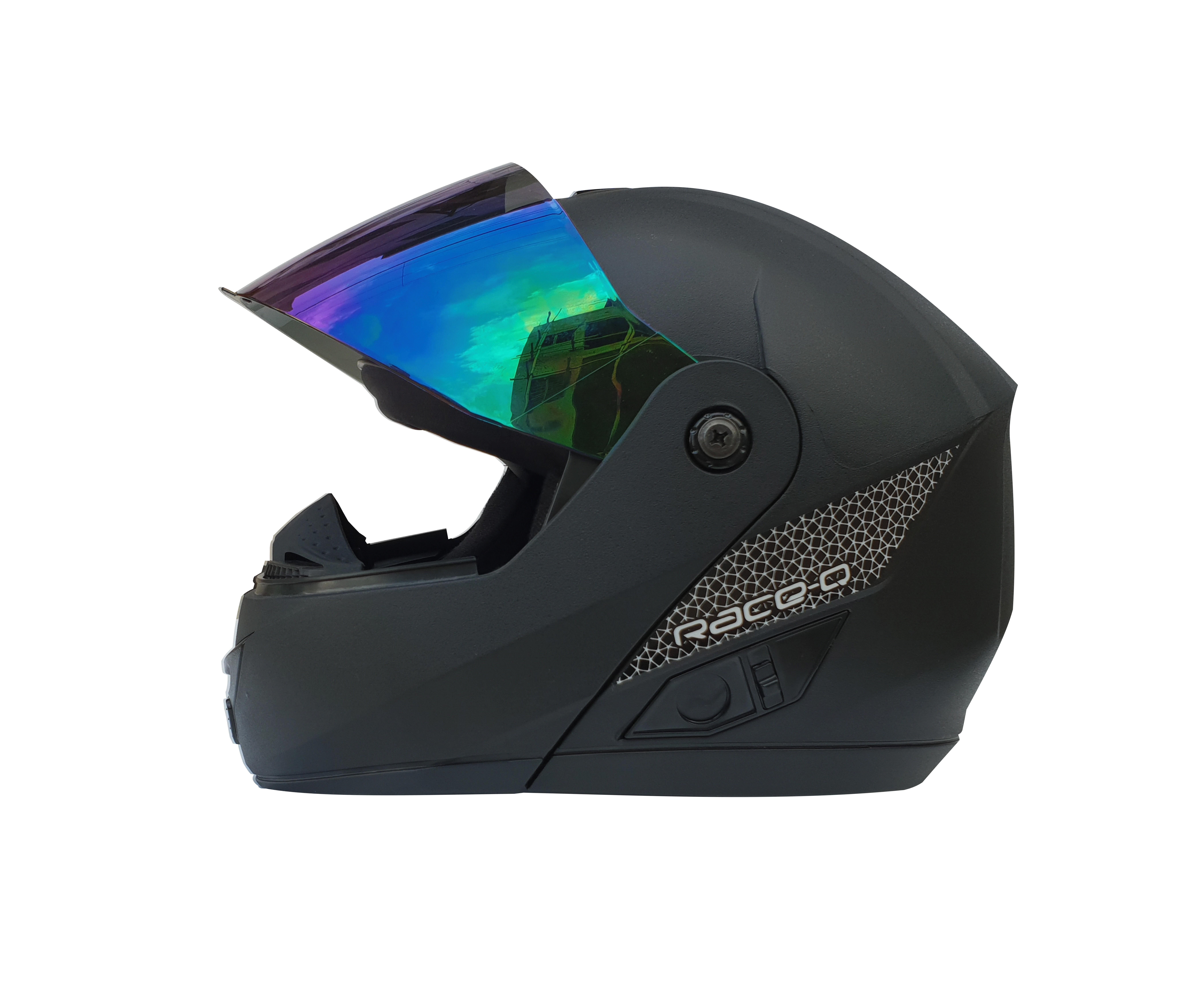 Race q Helmet