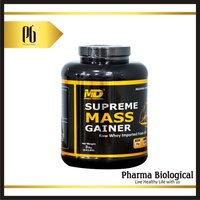 SUPREME MASS GAINER