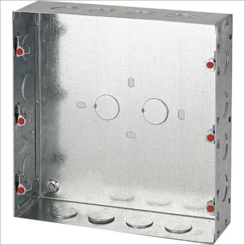 GI Modular Boxes