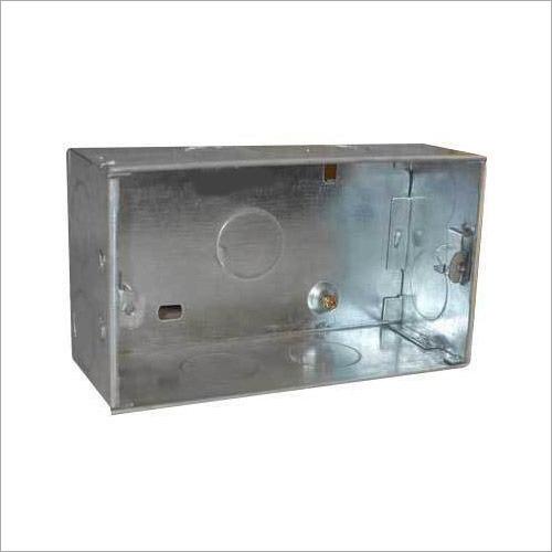 Modular Concealed GI Box