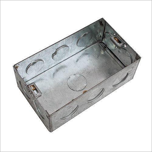 GI Electrical Box