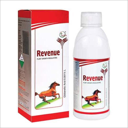 Revenue Plant Growth Regulator