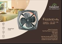 Exhaust Fan - 150mm - FRESHIO-Dlx