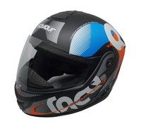 9mm Race Graphic Helmets