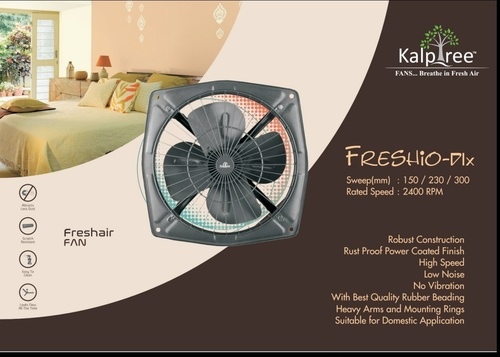 Exhaust Fans - FRESHER - HS