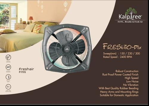 Exhaust Fan - 300mm - FRESHIO-Dlx