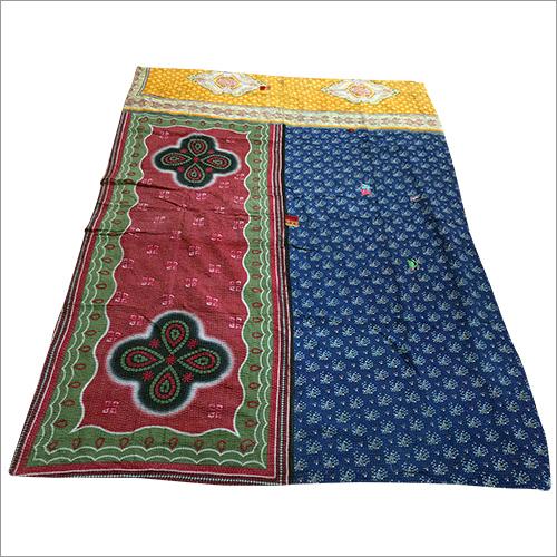 Old Printed Gudri (Katha)